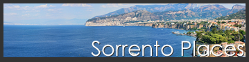 Sorrento Places